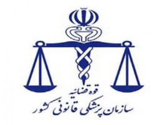 تدوین طرح جامع انفورماتیک و معماری فرایندی سازمان پزشکی قانونی کشور (1386-1384)